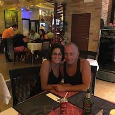Lisa & Massimo User Profile