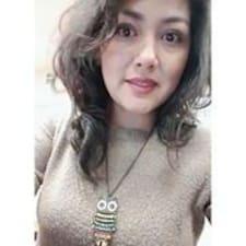 Профиль пользователя Karen Guadalupe