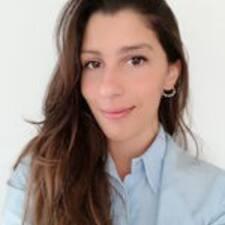 โพรไฟล์ผู้ใช้ Maria Alejandra