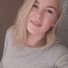 Profil utilisateur de Вероника