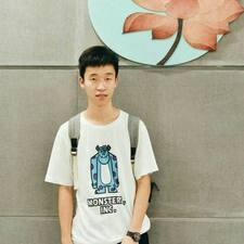 Perfil de usuario de Xinye