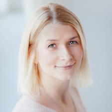 Alyona User Profile