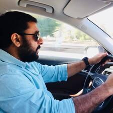 Mohammed Ejaz User Profile