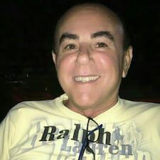Profil Pengguna Golan