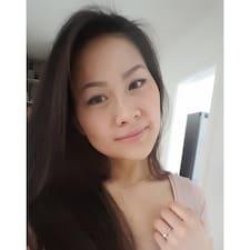 Profil Pengguna My