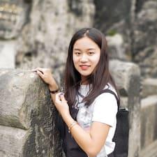 歆懿 User Profile