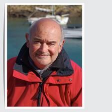 Jean Francois felhasználói profilja