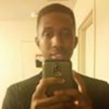 Profil utilisateur de Jarrett
