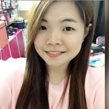 Ye Sien User Profile
