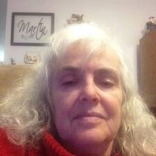 Profil utilisateur de Janet
