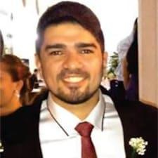 Henkilön João Paulo käyttäjäprofiili