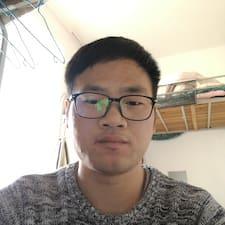 银辉 User Profile