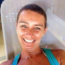 Profil korisnika Tatiana