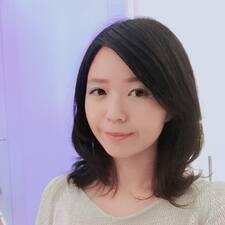 Perfil do utilizador de Tsai