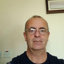 Melvyn User Profile