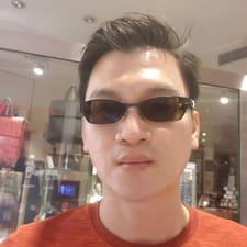 Wen User Profile