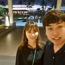 Profil korisnika JeongKyu