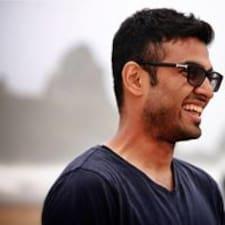 Profilo utente di Ashwin