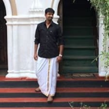 Profil utilisateur de Navaneethakrishnan