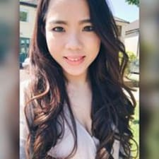 Profil Pengguna FayeChan