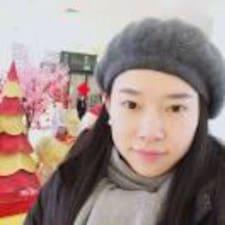 Profil korisnika 丽娜