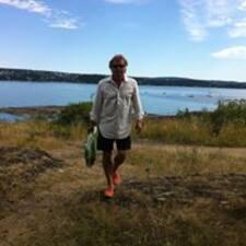 Göran Kullanıcı Profili