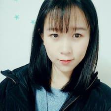 慧玲 User Profile