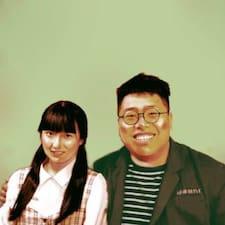 Профиль пользователя 安姑