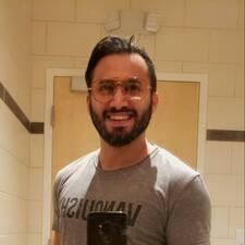 Profil korisnika Majed
