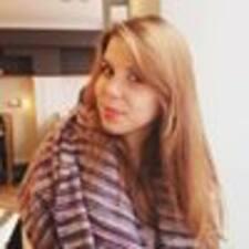 Profilo utente di Clarisse