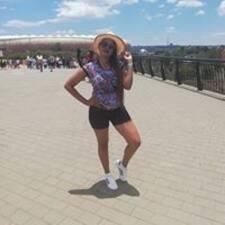 Thembi Lihle User Profile