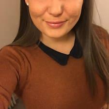 Claudia Vanessa Brugerprofil