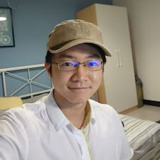 Zhiwen - Uživatelský profil