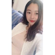 香芹 felhasználói profilja