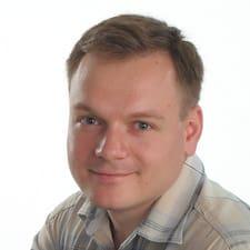 Profil korisnika Yury