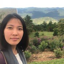 Nutzerprofil von Hong Anh