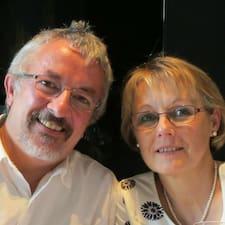 Patricia Et Jean-Pierre - Profil Użytkownika