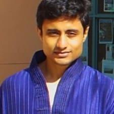 Profil korisnika Sayan