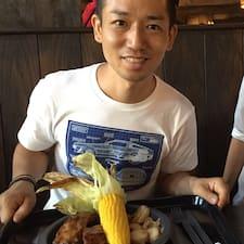 Profil utilisateur de 浅野
