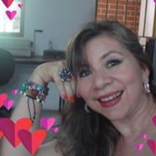 Profil utilisateur de Carmen Astrid