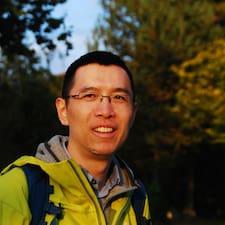 Feng的用戶個人資料