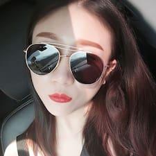Perfil do usuário de 李