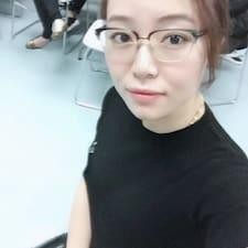 Profil Pengguna 淑媚