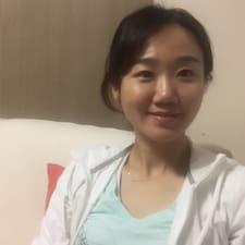 Profil utilisateur de Moonjung
