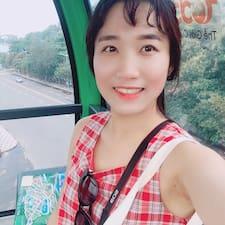 Profil utilisateur de Hyunkyum