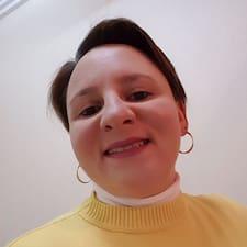 Profil utilisateur de Taís