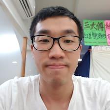 Chiang Kullanıcı Profili