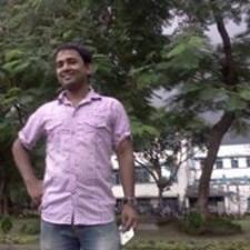 Profil korisnika Arijit