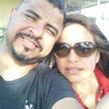 Fernando & Laura User Profile