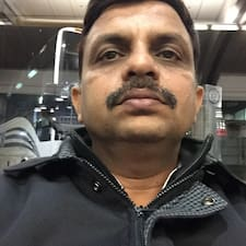 Bhuva User Profile